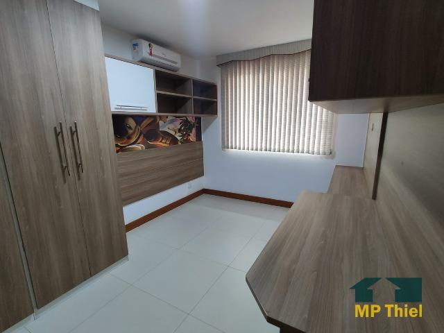 Cond. Beija-Flor II, 3 quartos c/suíte, área gourmet e piscina - Foto 20