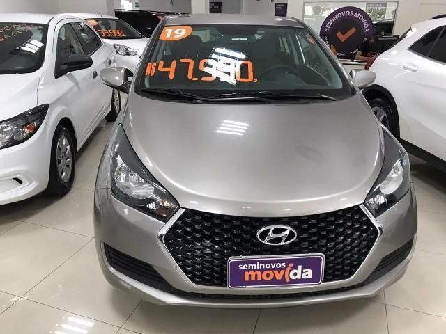 HB 20 sedan 1.6 2019 - Foto 3
