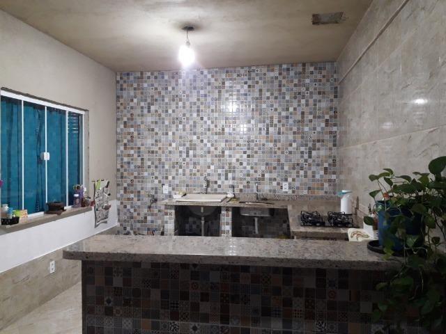 Casa Nova (Parque Eldorado em Caxias). 2 quartos, espaço gourmet, terraço coberto - Foto 14