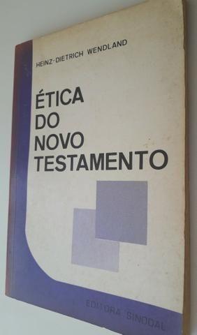 Ética do Novo Testamento - Foto 4