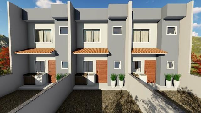Casa Geminada Duplex - Foto 7