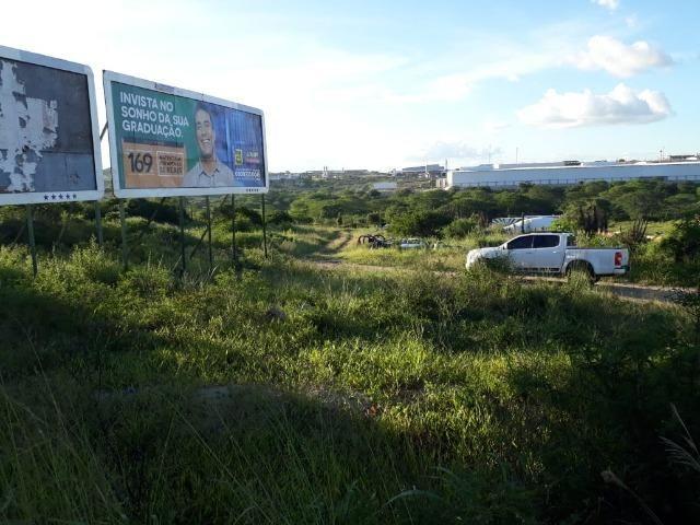 Ótima área com 4.4 hectares, em Caruaru-PE. Vende-se completa ou em partes.Aceita trocas! - Foto 6