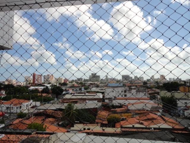 AP0259 - Apartamento 78m², 3 Suítes, 2 Vagas, Cond. Vivendas do Rio Branco, Centro - Foto 4