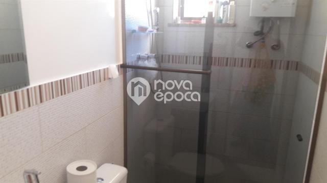 Apartamento à venda com 2 dormitórios em Tijuca, Rio de janeiro cod:BO2AP31092 - Foto 20