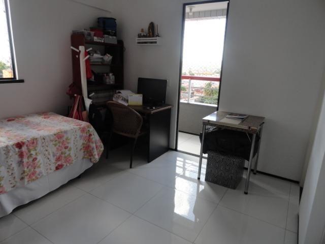 AP0259 - Apartamento 78m², 3 Suítes, 2 Vagas, Cond. Vivendas do Rio Branco, Centro - Foto 8