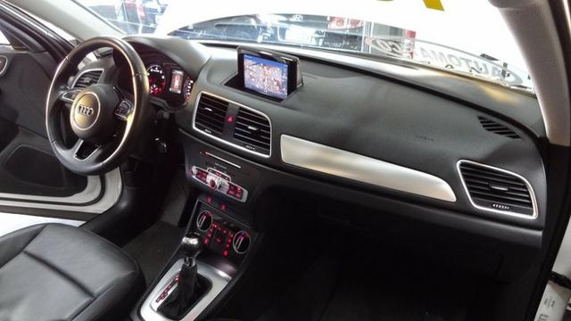 Audi Q3 1.4 TFSi Ambiente S-Tronic 2016 - Foto 9