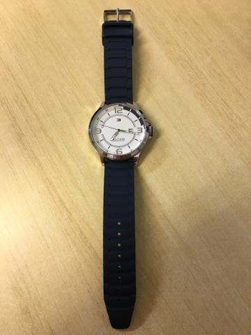 0eb51d0c24a Relógio Masculino Tommy LINDO