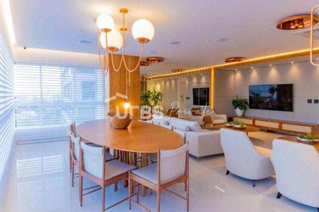 Apartamento com 3 quartos à venda, 178 m² por R$ 1.700.000 - Setor Marista - Goiânia/GO - Foto 2