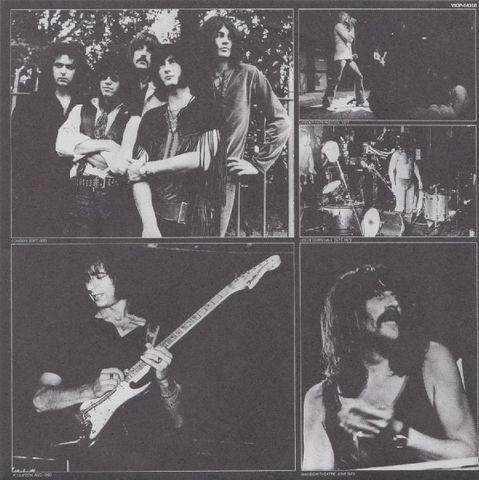 Deep Purple - In Concert 02CDs - Foto 3