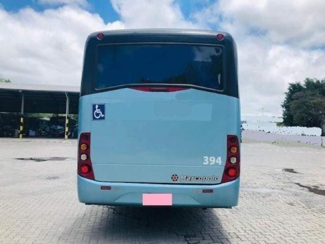 Ônibus Marcopolo Ideale 770 Volks Bus 17 230 OD Único Dono Fretamentos Com Ar Seminovos - Foto 4