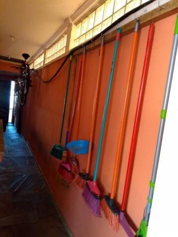 Casa à venda com 4 dormitórios em Parque taquaral, Campinas cod:CA004149 - Foto 3