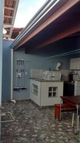 Casa à venda com 2 dormitórios em Parque eldorado, Campinas cod:CA010502 - Foto 2