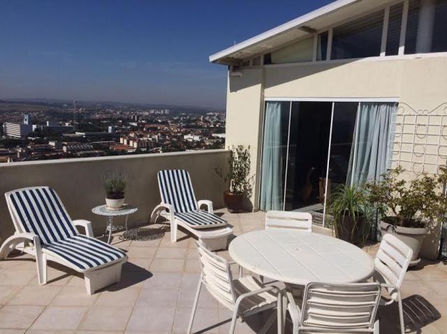 Apartamento à venda com 3 dormitórios em Chácara primavera, Campinas cod:CO009321 - Foto 7