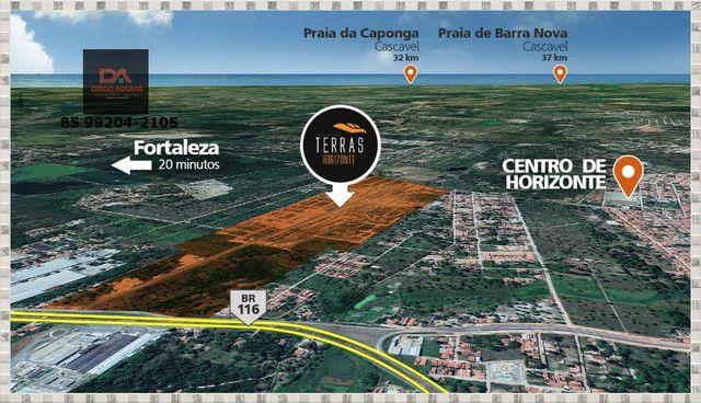 Lotes Terras Horizonte &¨%$ - Foto 14