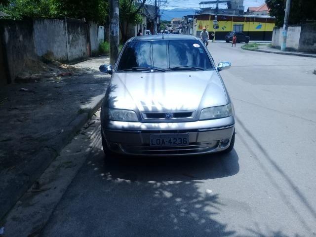 Fiat Palio 2002 - Foto 5