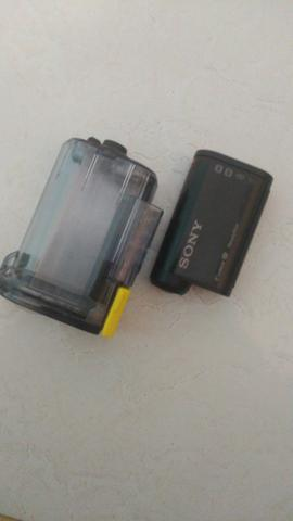 Sony action Gopro - Foto 2