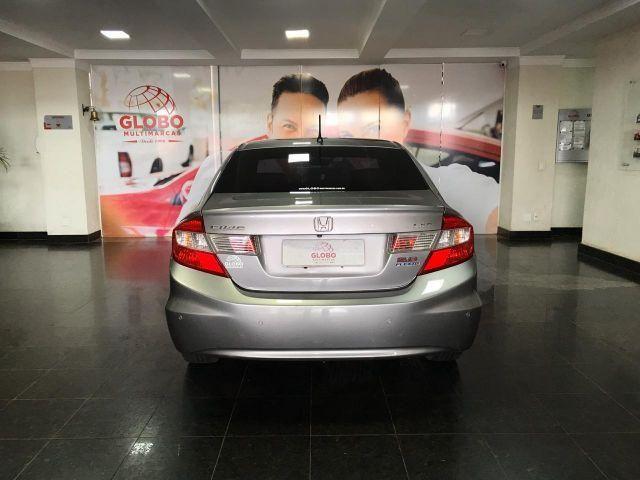 Civic Sedan LXR 2.0 Flexone 16V Aut. 4p - Foto 11