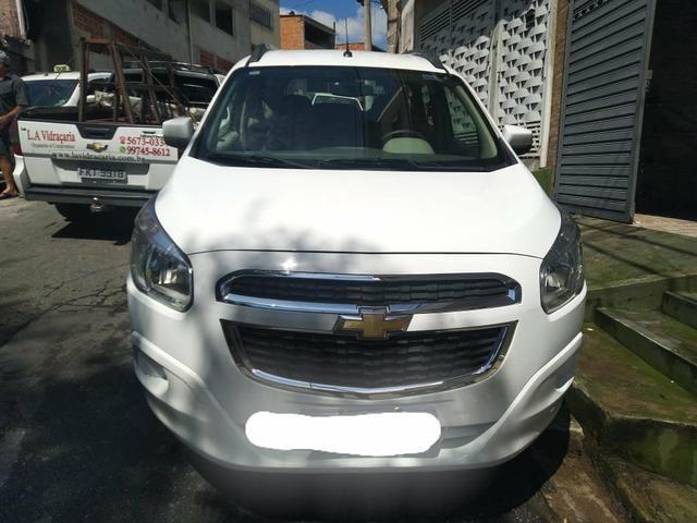 Chevrolet spin LT R$ 33.000 - Foto 6