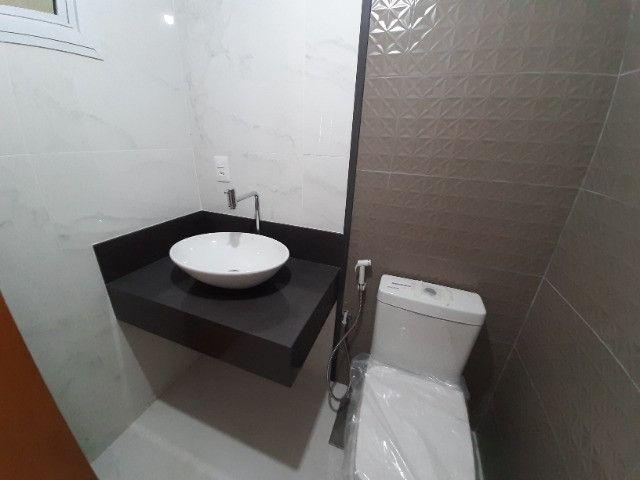 Casa duplex, 03 quartos Suite e Varanda, Piscina - Morada de Laranjeiras - Foto 10