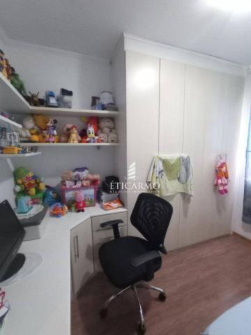 Apartamento com 2 dormitórios à venda, 50 m² por R$ 250.000 - Fazenda Aricanduva - São Pau - Foto 14