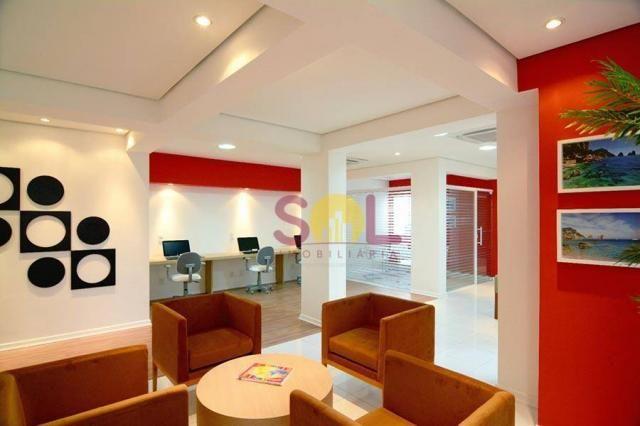 Apartamento à venda, 60 m² por R$ 280.000,00 - Santa Isabel - Teresina/PI - Foto 8