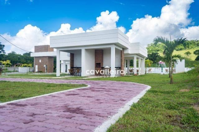 Casa com 2 dormitórios à venda, 99 m² por R$ 285.000,00 - Pindobas - Maricá/RJ - Foto 11