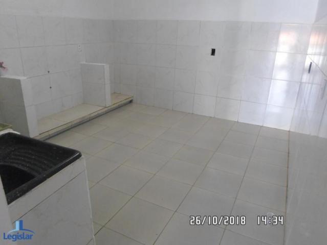 Ponto Comercial 1 Quarto Aracaju - SE - Luzia - Foto 9