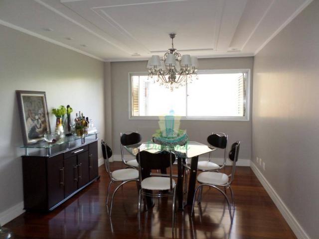 Apartamento com 3 dormitórios à venda, 149 m² por R$ 630.000,00 - Edificio Castelo Real -  - Foto 9