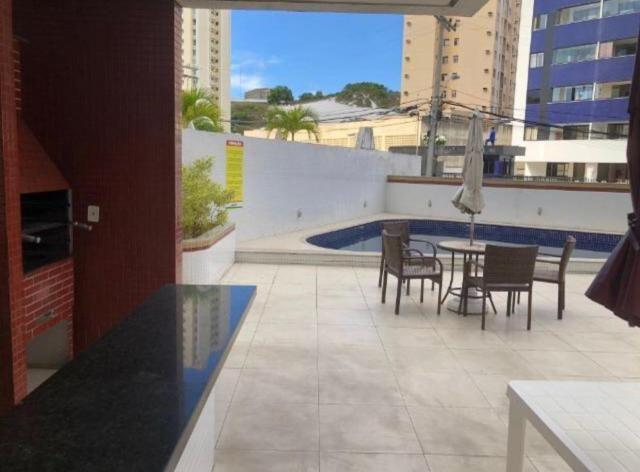 Apartamento no Imbuí - Condomínio Torre Madri - 2/4 com 1 Suíte - 59 m² - Varanda - 1 Vaga - Foto 8