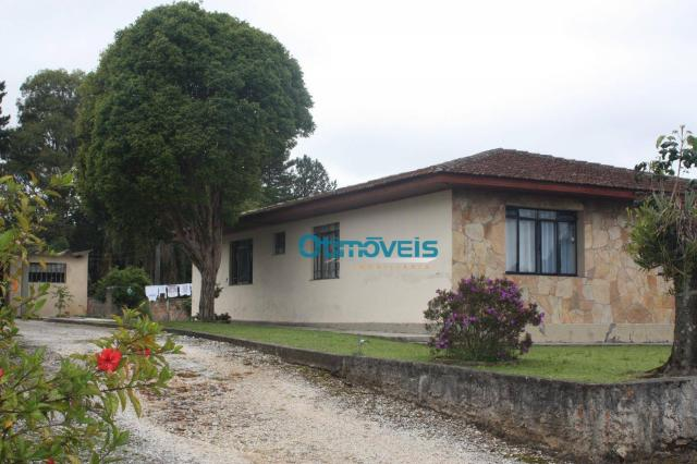 Terreno à venda, 1290 m² por R$ 1.500.000,00 - Campo Pequeno - Colombo/PR - Foto 3