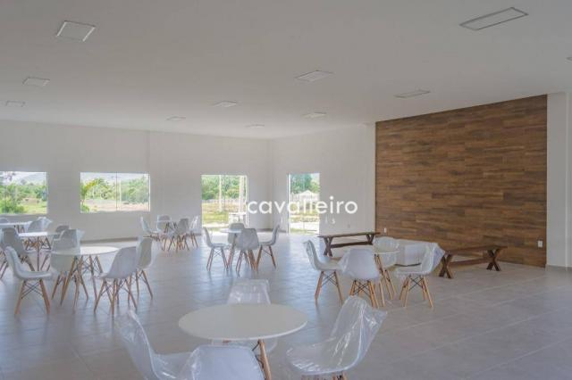 Casa com 2 dormitórios à venda, 99 m² por R$ 285.000,00 - Pindobas - Maricá/RJ - Foto 16