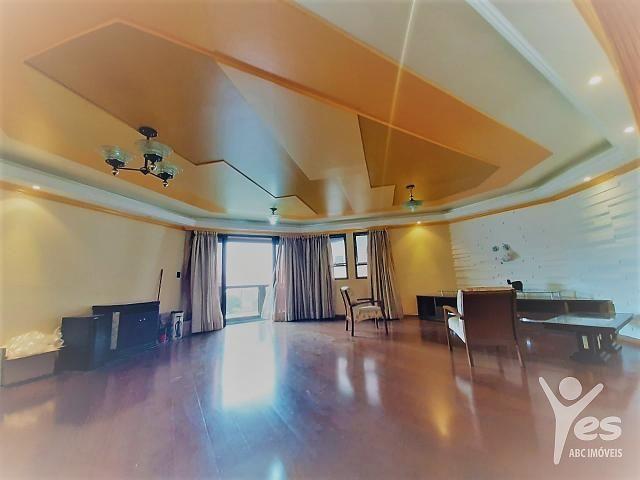 Apartamento, 04 quartos sendo 01 suíte, 01 vaga de garagem, Vila Assunção, Santo André - Foto 5