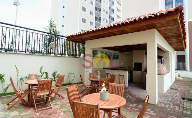 Apartamento à venda, 60 m² por R$ 280.000,00 - Santa Isabel - Teresina/PI - Foto 6