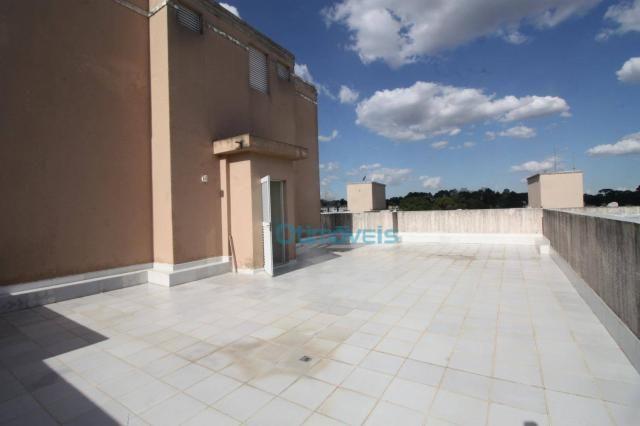 Apartamento à venda, 53 m² por R$ 260.000,00 - Campo Comprido - Curitiba/PR - Foto 19