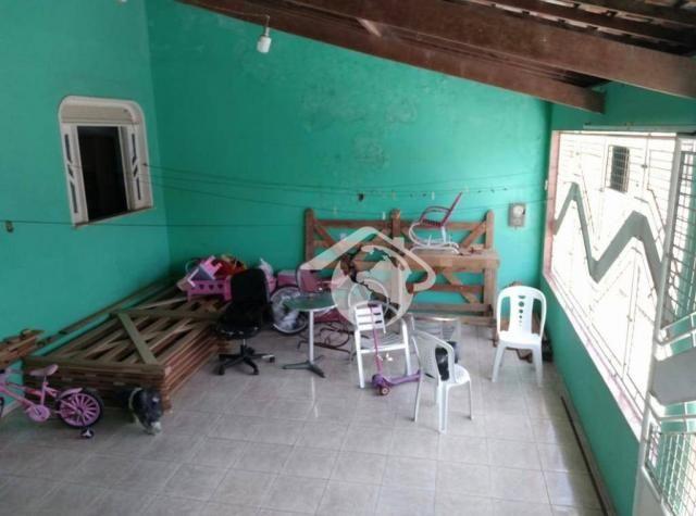 VD./ Casa com 3 dormitórios à venda por R$ 190.000 - Marcos Freire I - Nossa Senhora do So - Foto 5