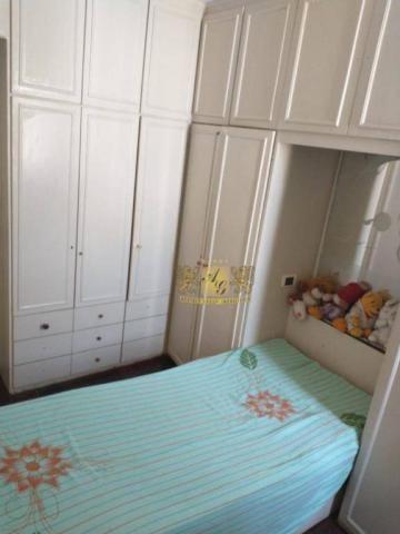Cobertura com 3 dormitórios para alugar, 110 m² por R$ 3.000,00/mês - Icaraí - Niterói/RJ - Foto 7