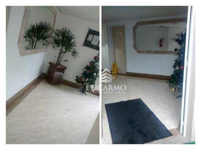 Apartamento com 2 dormitórios à venda, 50 m² por R$ 250.000 - Fazenda Aricanduva - São Pau - Foto 15