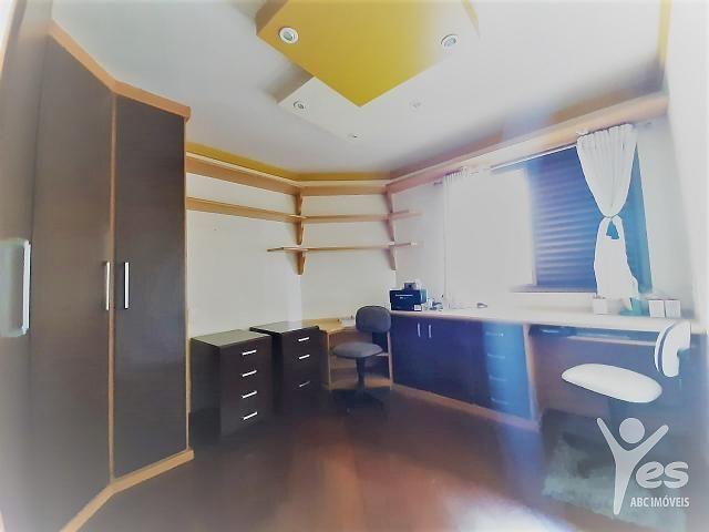 Apartamento, 04 quartos sendo 01 suíte, 01 vaga de garagem, Vila Assunção, Santo André - Foto 15