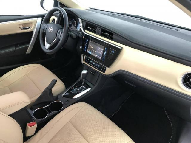 Toyota Corolla 2.0 Altis CVT - Foto 8