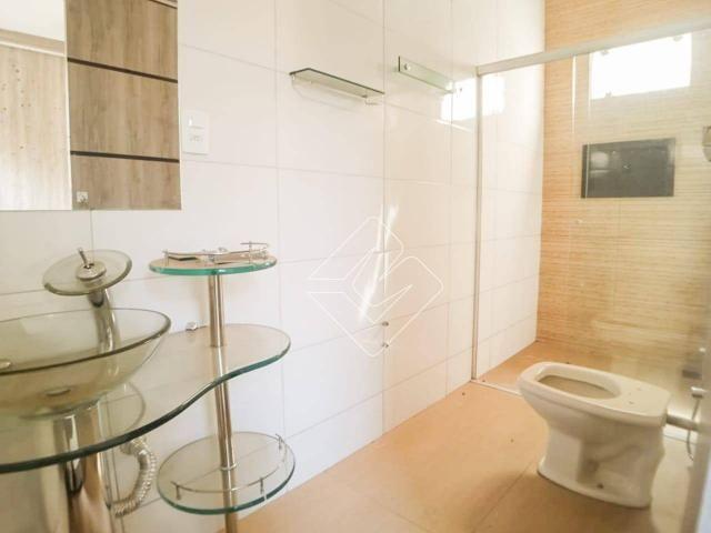 Casa com 3 dormitórios à venda, 250 m² por R$ 650.000 - Residencial Maranata - Rio Verde/G - Foto 8