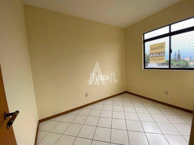Apartamento com 3 dormitórios à venda, 95 m² por R$ 379.000,00 - América - Joinville/SC - Foto 12