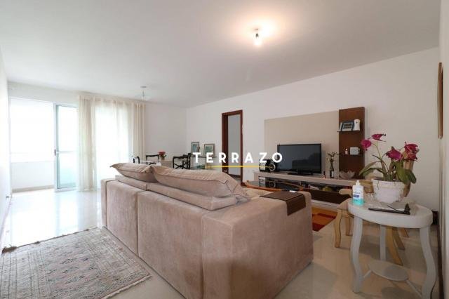 Apartamento à venda, 143 m² por R$ 945.000,00 - Agriões - Teresópolis/RJ