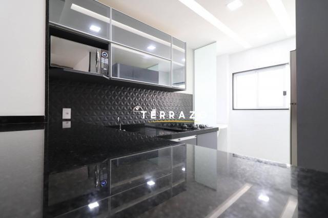Apartamento à venda, 52 m² por R$ 320.000,00 - Pimenteiras - Teresópolis/RJ - Foto 5