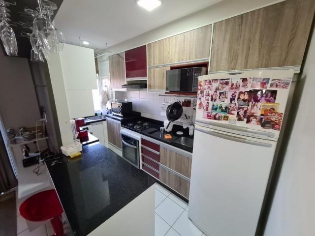 Apartamento para Venda em Brasília, Taguatinga Norte (Taguatinga), 2 dormitórios, 1 suíte,