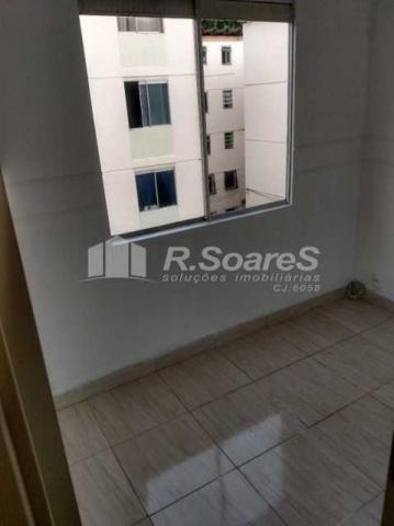 Apartamento à venda com 2 dormitórios em Taquara, Rio de janeiro cod:VVAP20657 - Foto 4