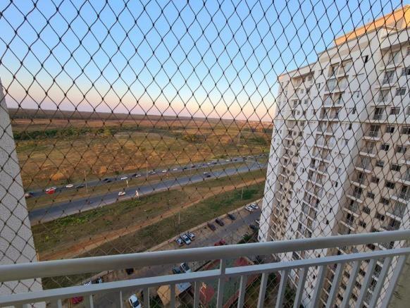 Apartamento para Venda em Brasília, Taguatinga Norte (Taguatinga), 2 dormitórios, 1 suíte, - Foto 18