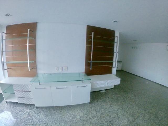 Apartamento à venda com 3 dormitórios em Aldeota, Fortaleza cod:DMV241 - Foto 16