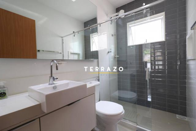 Apartamento à venda, 52 m² por R$ 320.000,00 - Pimenteiras - Teresópolis/RJ - Foto 9