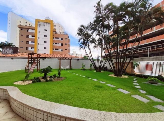 Apartamento à venda com 3 dormitórios em Aldeota, Fortaleza cod:DMV241 - Foto 4