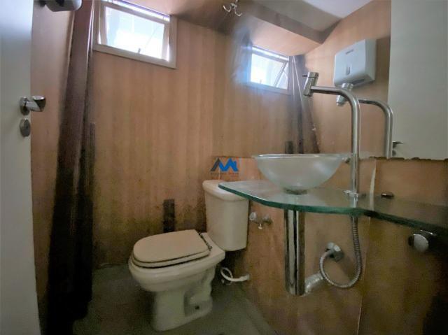 Escritório para alugar em Vila da serra, Nova lima cod:ALM1033 - Foto 2